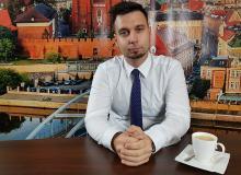 Bartosz Mazurek - jesteśmy na początku czwartej rewolucji przemysłowej