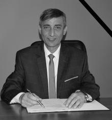 Nie żyje burmistrz Ozimka Jan Labus