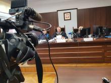 Blisko 1200 zarzutów w sprawie bibliotekarki z Gogolina. Sprawa zostanie ponownie rozpatrzona