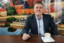 Tomasz Wróbel - liczę na atrakcyjnych rywali w pucharze EHF