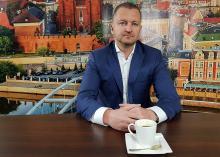 Paweł Serafin - mentoring biznesowy to super sprawa