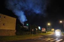 Stan alarmowy o zanieczyszczonym powietrzu będzie wprowadzany szybciej