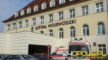 Rada Miasta Opola jednogłośnie przyjęła apel w sprawie ratowania SOR-u