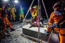 Elitarna grupa ratowników stacjonuje w Brzegu