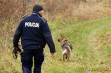 Nieznany sprawca napadł na bank w Opolu. Trwa obława policji