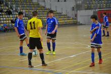 Wielki finał Futsal Gram w Opolu. Na boiskach zobaczyliśmy 20 drużyn ze szkół podstawowych
