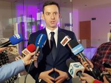 Minister Marcin Ociepa chce zatrzymania likwidacji SOR-u, lub konsolidacji dwóch opolskich szpitali