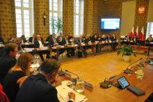 Ponad 1,5 mld złotych w budżecie Opola na 2020 rok. To kolejny rekord