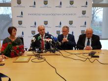 Wojewoda wzywa szpitale resortowe do przestrzegania regulacji. To nadzieja dla SOR na Katowickiej