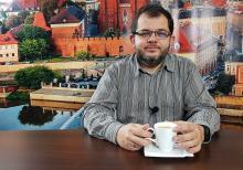 Prof. Tomasz Grzyb - warto mieć noworoczne postanowienia