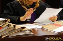 4 lata więzienia za zgwałcenie 17-latki. Zapadł wyrok przed Sądem Rejonowym w Kędzierzynie-Koźlu