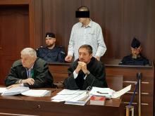 Zabił kolegę i zakopał ciało. 25 lat więzienia dla zabójcy z Zawady