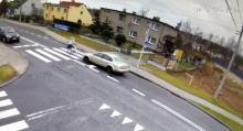 23-latka potrącona na przejściu dla pieszych