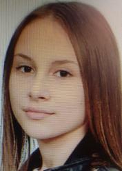 Policjanci poszukują zaginioną 15-letnią Zuzannę Bartczak