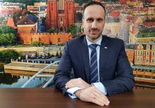 Janusz Kowalski - w Ministerstwie Aktywów Państwowych odpowiadam za transport