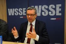 Wałbrzyska Specjalna Strefa Ekonomiczna podsumowała ubiegły rok