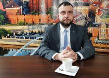 Roland Wrzeciono - nagrodzimy najlepsze innowacje i firmy rodzinne Opolszczyzny