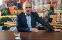 Andrzej Buła - Opolska Marka przynosi korzyści uczestnikom i organizatorom