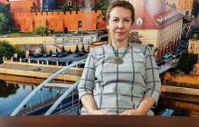 Wiesława Błudzin - na razie nie wiemy wszystkiego o koronawirusie