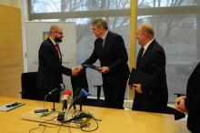 Politechnika Opolska wyszkoli urzędników, by skuteczniej walczyć z zanieczyszczeniem powietrza