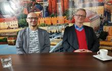 Jakub Roszuk i Ryszard Makowiecki - o zdobyciu Opolskiej Marki