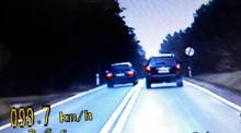 """Działania policyjnej grupy """"speed"""" w Oleśnie"""