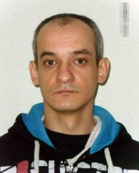 Zaginął Łukasz Benroth