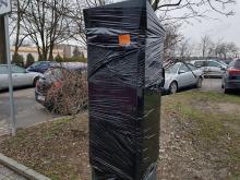 Stoją już nowe parkometry. Od kwietnia poszerza się strefa płatnego parkowania w mieście!