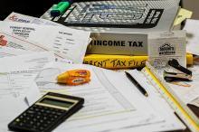 Rozliczenie podatku dochodowego w Polsce i za granicą