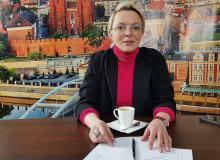 Katarzyna Kownacka - koronawirus powoduje zmiany terminów imprez targowych i spotkań biznesowych