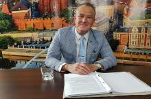 Mec. Andrzej Sieradzki - koronawirus może doprowadzić do bankructwa firm turystycznych