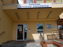 Kolejne 5 przypadków zachorowań na Opolszczyźnie.