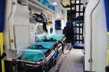 Opolanie chcą pomóc szpitalom w ciężkiej sytuacji. Zbierają fundusze na zakup sprzętu
