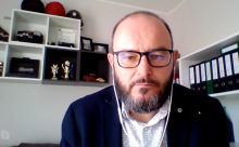 Grzegorz Czapla - co koronawirus zmienia w prawach i obowiązkach pracodawcy i pracownika