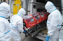 """207 nowych przypadków koronawirusa w niedzielę, pięć ofiar. Na Opolszczyźnie """"cisza"""""""