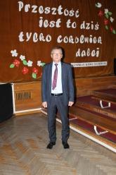 Michał Siek, Kurator Oświaty <i>(Fot. Arleta)</i>