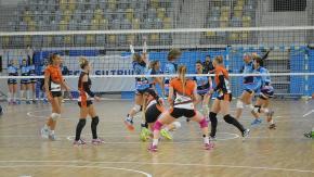 UNI Opole przegrywa z PWSZ Tarnów