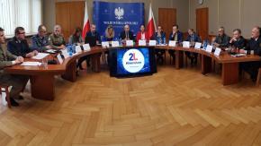 Adrian Czubak podsumował dwuletnie rządy PIS na Opolszczyźnie