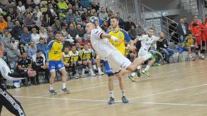 Gwardia coraz bliżej fazy grupowej Pucharu EHF