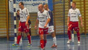 Berland przegrał w Gliwicach