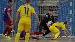 FK Odra na remis z Gwiazdą