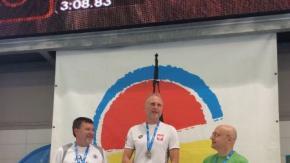 Zimowe Mistrzostwa Polski w pływaniu Masters, mamy 20 medali !