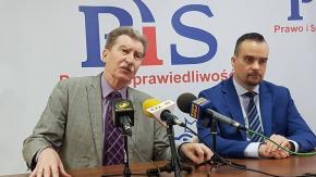 Posłowie PiS są oburzeni zachowaniem europarlamentarzystów