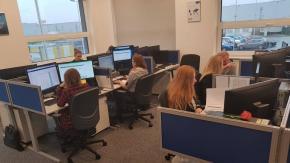 Firma Stefanini zatrudnia już 30 pracowników ale planuje kolejne przyjęcia