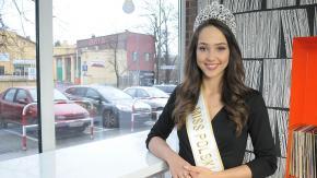 Kamila Świerc - chyba jeszcze do mnie nie dotarło, że wygrałam wybory Miss Polski