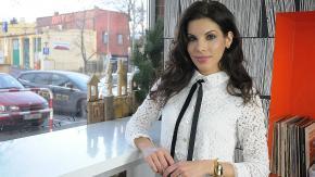 Anna Pabiś - oglądając finał Miss Polski krzyczałam z radości