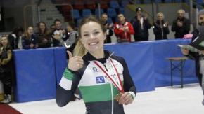 Magdalena Warakomska - pierwszy zimowy olimpijczyk z Opolszczyzny od 1952 roku