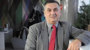 Dariusz Mazurczak - w OCRG czeka 6,5 miliona zł na szkolenia