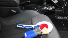 Nietrzeźwy kierowca próbował uciec policjantom
