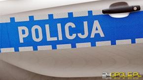 Policjanci uratowali 45-latke przed samobójstwem